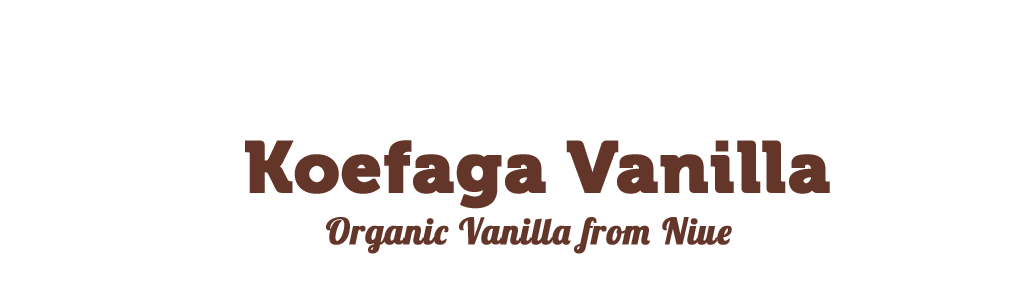 Koefaga Vanilla for Cooking